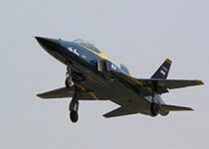 Иран приступил к созданию нового истребителя