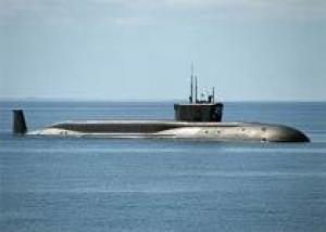Тихоокеанский флот первым получит подлодки проекта `Борей`