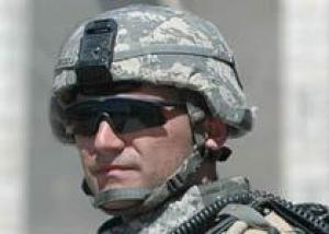 Армия США получит новые пластиковые каски и ботинки