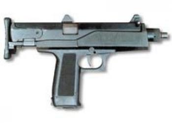 Оружие самообороны – главное не иметь его, а применять