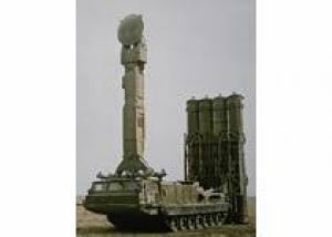 Усовершенствованная система ПВО С-300В4 начнет поступать на вооружение в 2011 году