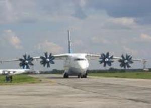 `Антонов` отложил поставки Ан-70 на 2013 год