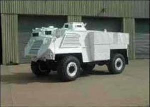 Великобритания продала военной техники на 800 миллионов фунтов