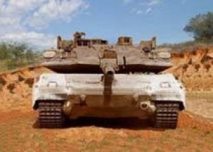 Израильская система активной защиты от противотанковых ракет впервые в мире прошла проверку в боевых условиях