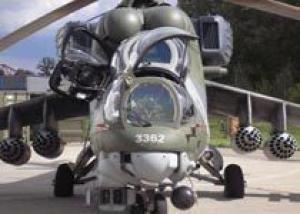 `Рособоронэкспорт` продал вооружений на 8,6 миллиарда долларов