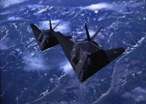Япония испытает собственный самолет-невидимку в 2014 году