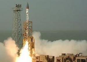 Индия испытала противобаллистическую ракету