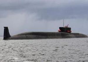 Три АПЛ нового поколения в 2011 году выйдут на ходовые испытания