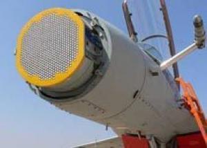 Российские палубные истребители МиГ-29К оснастят обновленными РЛС `Жук-М`
