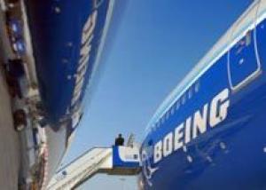 Стоимость контракта, заключенного `Аэрофлотом` и `Боингом`, не превышает 1,15 млрд долларов