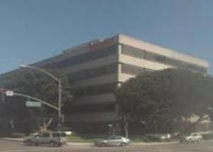 На здание оружейной корпорации Raytheon упал вертолет