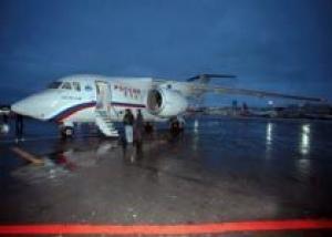 Убытки ГТК `Россия` от эксплуатации самолетов Ан-148 в 2010 году составили 300 млн рублей - Росавиация