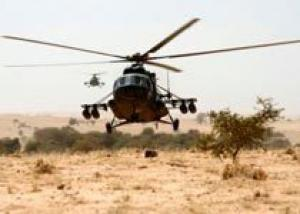 Россия завершила поставку Польше вертолетов Ми-17