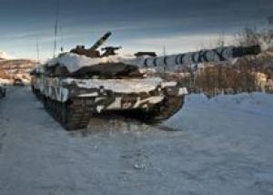 Нидерланды задумались о списании всех танков Leopard