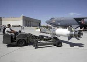 ВВС США подготовили к полету вторую гиперзвуковую ракету