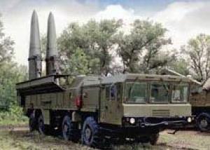 Россия удвоит производство ракетных комплексов