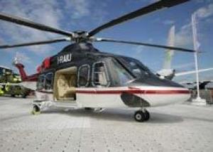 Катар увеличил заказ на итальянские многоцелевые вертолеты