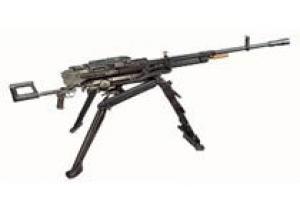 ВМС Индии объявили тендер на поставку тяжелых пулеметов