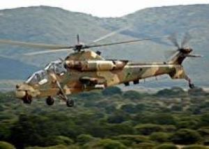 Рост военного бюджета ЮАР превысил десять процентов