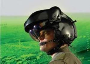 Британских пилотов вертолетов снабдят системой трехмерной визуализации