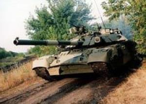 Таиланд купит 200 украинских танков `Оплот`