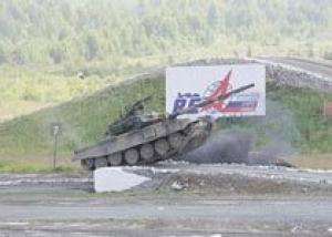 Около тысячи российских и иностранных предприятий приглашены к участию в Международной выставке вооружения в Нижнем Тагиле