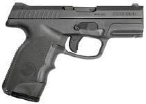 Steyr Arms представила новый пистолет C9-A1