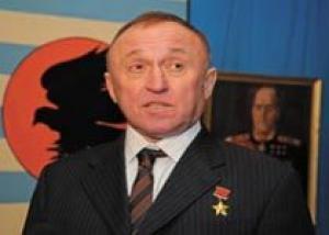 Главный советник директора омского радиозавода П.Грачев выступил в Сеуле на симпозиуме по нераспространению ядерного оружия