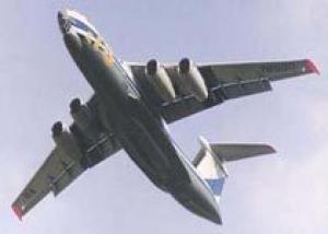 Серийное производство перспективного Ил-476 начнется в 2012 году