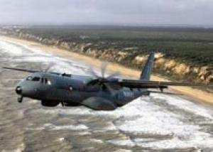 ВМС Чили получили первый испанский противолодочный самолет