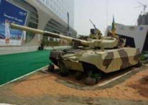 Украина намерена развивать военно-техническое сотрудничество с Брунеем