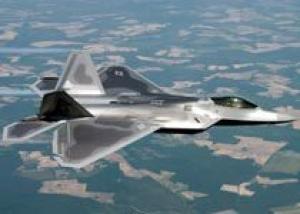 F-22 Raptor позаимствует у F-35 радиопоглощающее покрытие
