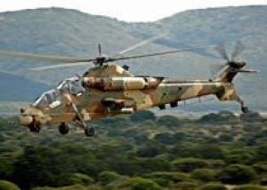 Южная Америка и Африка резко увеличили военные расходы