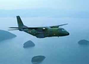 Южная Корея получит четыре патрульных самолета CN-235