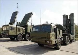 Россия примет на вооружение зенитные комплексы С-500 в 2015 году