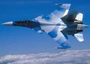 Компания `Сухой` представит на бразильской выставке `ЛААД-2011` истребители Су-35 и Су-30МК2