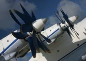 Сроки начала производства самолета Ан-70 могут сдвинуться на два года - до 2016 года - Минпромторг РФ