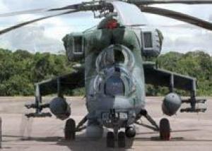 Бразилия отложила, но не отказалась от закупки у России партии Ми-35