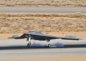ВМС США будут управлять палубным беспилотником при помощи мыши