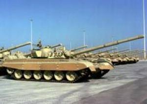 Бывшие республики Югославии совместно модернизируют кувейтские танки