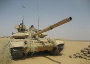 Россия начала сдавать позиции на рынке бронетанковой техники