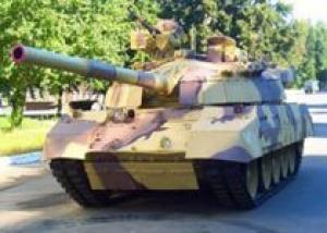 Украина предлагает Перу модернизированный танк Т-55