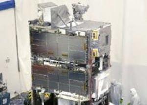 США испытали спутниковую систему предупреждения о ракетном нападении