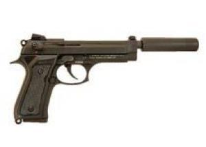 Chiappa Firearms представила реплику пистолета M9 в калибре .22LR