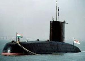 Германия модернизирует индийские подлодки класса `Шишумар`