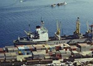 Отряд кораблей ВМС Индии прибыл во Владивосток с дружественным визитом