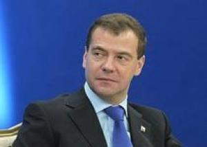 Медведев уволил переговорщика по покупке `Мистралей`