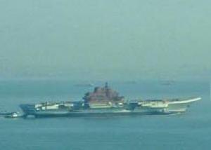 Тайвань ответит на укрепление ВМС Китая постройкой стелс-корветов
