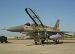 ВВС Израиля начнут борьбу с дефицитом истребителей