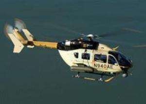 EADS начала демонстрационные полеты `вооруженного разведчика`